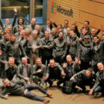 40 Dutch cloud architects, CIO's, developers and data specialists